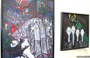 У Віцебску адкрылася выстава пра мястэчка Лужкі, якое злучыла лёсы беларусаў і габрэяў