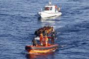У берегов Турции утонули 18 мигрантов