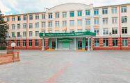Студенты Гродненского университета вступились за преподавателя