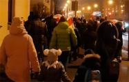 В Орловке проходит шумный дворовый марш