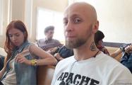 Вячеслав Косинеров: В тюрьме важно понимать, что ты не один