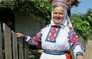 Свадебный костюм из Кобринского района признали историко-культурной ценностью
