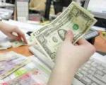 Доллар растет четвертые торги подряд