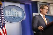 Пресс-секретарь Белого дома Джей Карни ушел в отставку