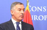 Опрос: На президентских выборах 51% черногорцев проголосует за Джукановича