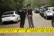 Семья убитых в США детей подтвердила их казахстанское происхождение