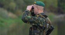 Тело пограничника-контрактника найдено в Браславском районе