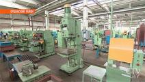 Белорусские заводы работают на трофейных немецких станках