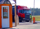 Путин: Через Беларусь в Россию идут запрещенные товары