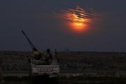 Сирийская армия выбила боевиков ИГ из Меядина