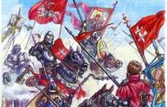 Как копье Ольгерда стояло у ворот Москвы