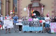 В Германии Беларусь перестали называть «Белой Россией»