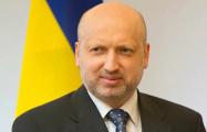 Турчинов заявил о готовности Порошенко стать премьер-министром Украины