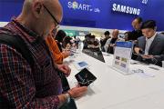 Samsung призналась в нарушении патентов Apple