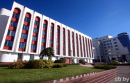 МИД Беларуси лишил аккредитации съемочную группу российского «Первого канала»