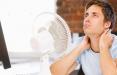 Сиеста, кулеры с водой и большой перерыв: как белорусам работать в такую жару