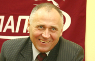 Николай Статкевич: Следующий год несет нам надежду