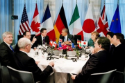 G7 проведет в Брюсселе саммит без участия России