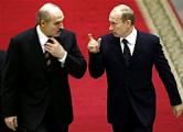 Путин не позвал диктатора на саммит G20