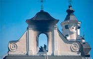 «Восстановление костела — вызов для всех белорусов»