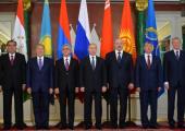 Заявление глав-государств о поддержке Сирии принято на саммите ОДКБ