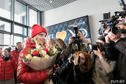 Анна Гуськова: Как будто мне писала вся Беларусь