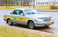 Крик души таксиста: Как выжить, когда государство – рэкетир