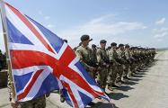 Великобритания хочет расширить сеть военных баз после Brexit
