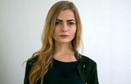 Активистку Анну Смилевич оштрафовали за сбор подписей в поддержку белорусского языка