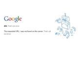 IP-адрес Google повторно попал в реестр запрещенных сайтов
