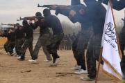 ИГ открыло тренировочные лагеря в Ливии
