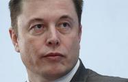 Маск обещает начать полет на Марс через полгода
