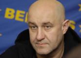 Дмитрия Бондаренко задержали на границе