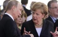 Меркель и Путин 10 мая обсудят ситуацию в Украине