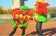 Белорусы просят защитить молодежь от пагубного влияния БРСМ