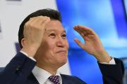 США ввели санкции против КирсанаИлюмжинова