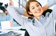 Семь простых способов сохранить энергию на работе