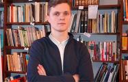 Гродненскому журналисту Руслану Кулевичу сломали обе руки