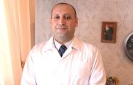 «Учу белорусский, чтобы отвечать пациентам «калі ласка»