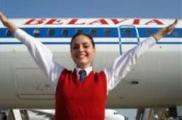 """В """"Белавиа"""" рассказали о зарплатах летчиков и стюардесс"""
