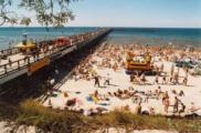 Курорты Литвы ждут наплыва туристов из Беларуси