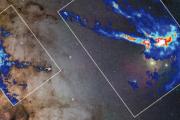 Астрономы научились предсказывать формирование звезды