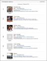 Беларусь попала в топ-10 Google Trends
