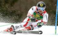 Австрийский лыжник побил рекорд, в шестой раз выиграв Кубок мира