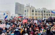 Кремль испытывает панический страх