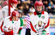 Белорусские хоккеисты проиграли России в 1/4 финала юниорского ЧМ