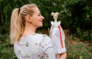 Мастерица-кукольница из Беларуси: Шью и чувствую, что участвую в партизанском движении