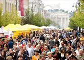 Сегодня в Минске пройдет Большая бесплатная ярмарка