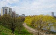 Город контрастов: самые оригинальные жилые дома Минска