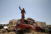 Хоуситы заявили о скором достижении политического соглашения по Йемену